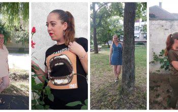 Vara e mai plăcută cu hainele de la Femme Luxe