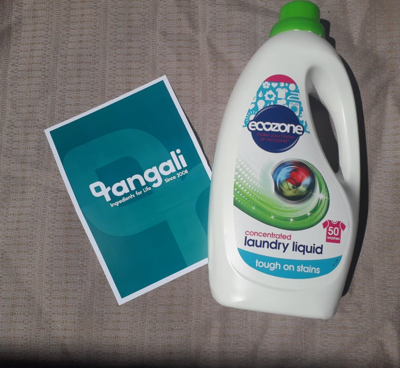 detergentul lichid ecozone