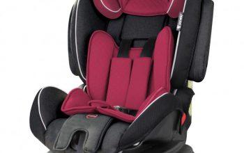 Cum alegi scaunul auto pentru copilul tău?