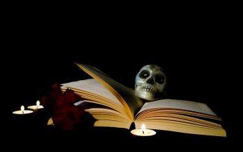 BookTag Halloween: Monștrii literari