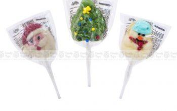 Crăciun perfect cu dulciuri de la Candytoys