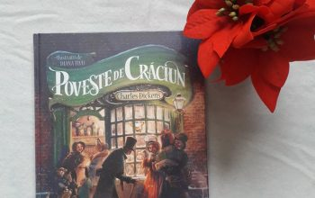 Poveste de Crăciun – Charles Dickens