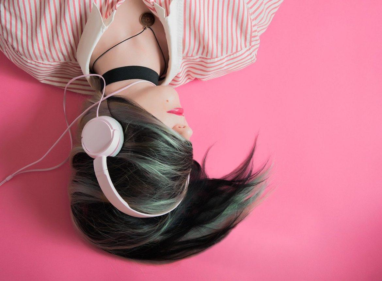 muzică specială