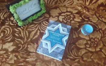 Magie și superstiție la evrei – Joshua Trachtenberg