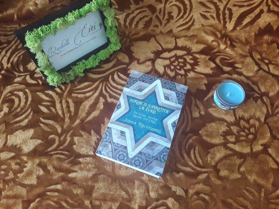 Magie și superstiție la evrei