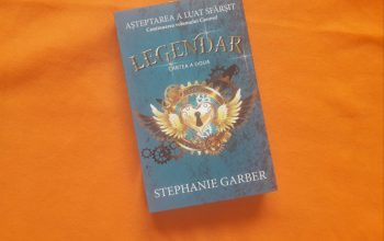 Legendar – Stephanie Garber (Caraval, volumul 2)