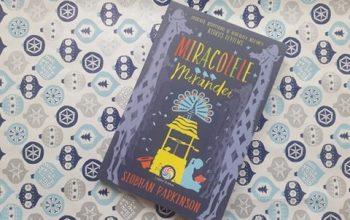 Miracolele Mirandei – Siobhán Parkinson