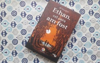 Ethan, cel care am fost – Ali Standish