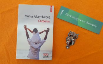 Cerberus – Marius Albert Neguț
