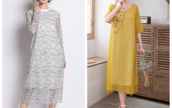 3 motive să porți rochii midi în această vară