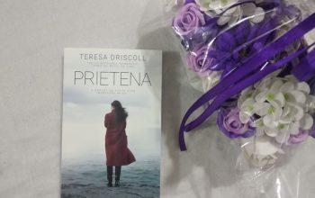 Prietena – Teresa Driscoll