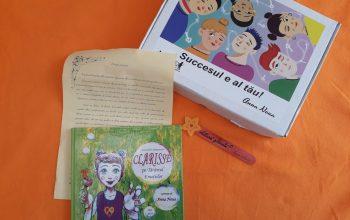 Aventurile domnișoarei Clarisse pe Tărâmul Emoțiilor – Anna Noua