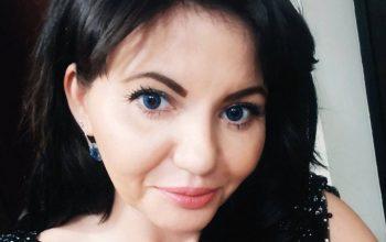 Simona Tănăsescu