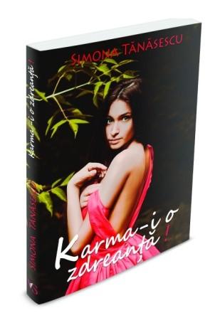 karma-i-o-zdreanță.jpg Editura Velvet Story