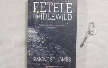 Fetele din Idlewild – Simone St. James
