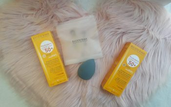 Photoderm Cover Touch SPF 50+