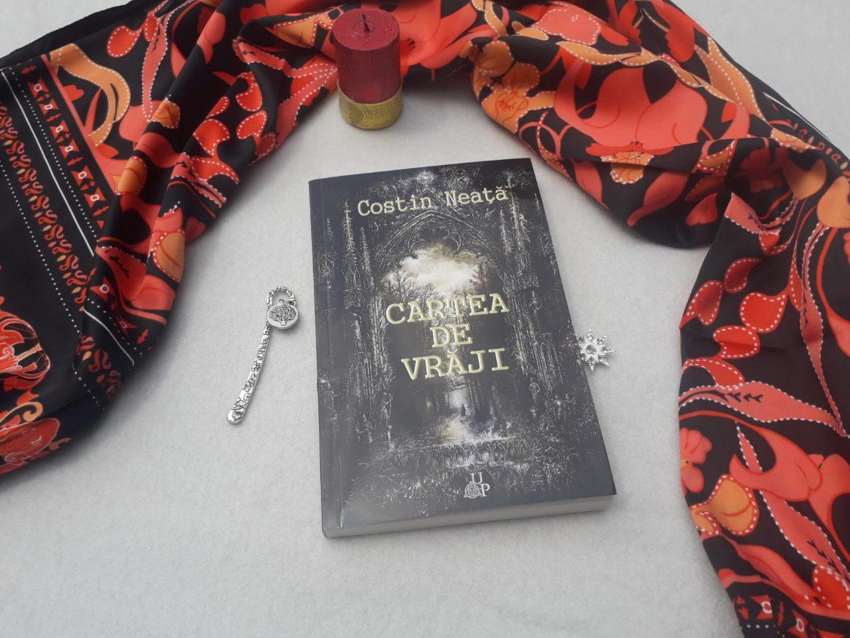 cartea de vrăji