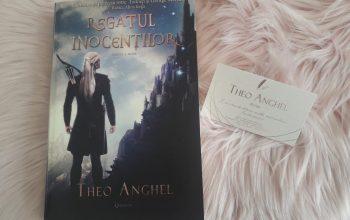 Regatul Inocenților. Cartea a doua – Theo Anghel
