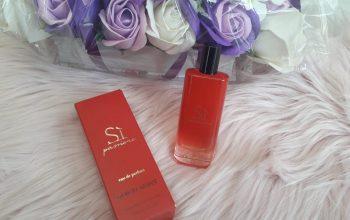 2 noi parfumuri Armani pe Notino și alte noutăți