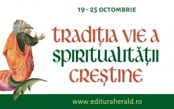 Tradiția vie a spiritualității creștine