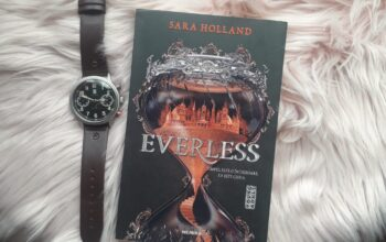 Everless – Sara Holland (Everless #1)