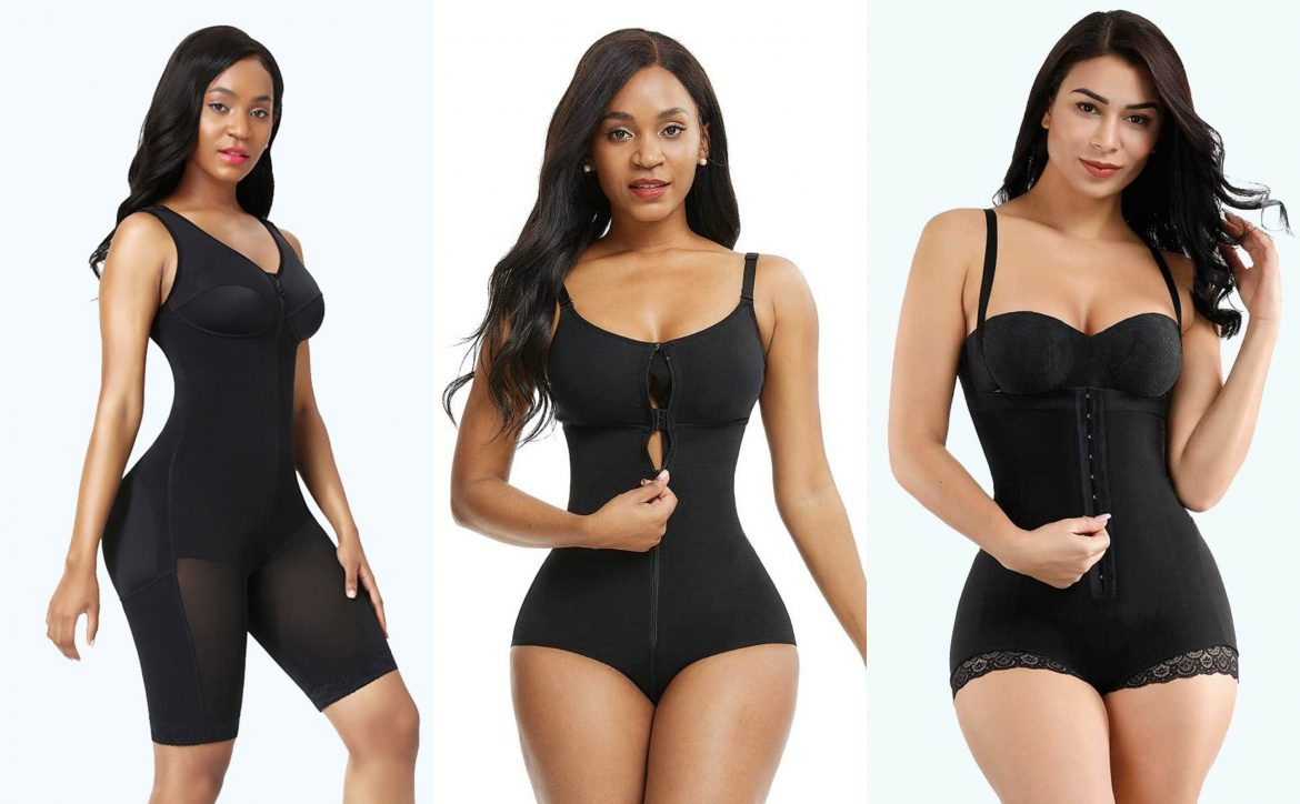 Why should you use a slimming bodysuit every day?