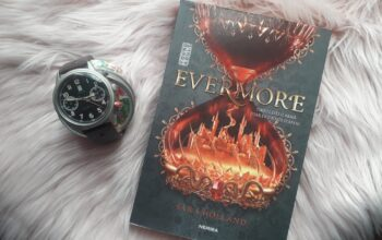 Evermore – Sara Holland – Everless #2