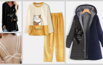 4 clothes in my Newchic wishlist / 4 haine în wishlist-ul meu Newchic