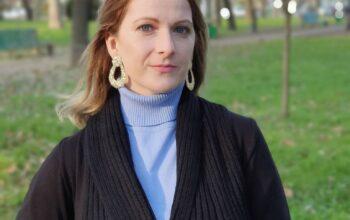 De vorbă cu autorii LiterPress Publishing – Anca Moraru