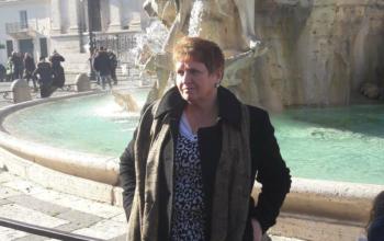 De vorbă cu autorii LiterPress Publishing – Nina Marcu