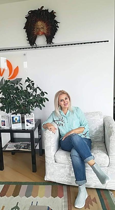 Daniela Marchetti