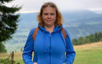 De vorbă cu autorii LiterPress Publishing – Rodica Pușcașu
