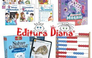 Editura Diana și amintiri de suflet pentru mine
