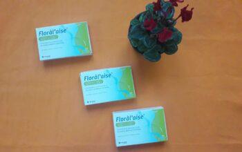 Floral'aise – ajutorul în prevenirea disconfortului intim