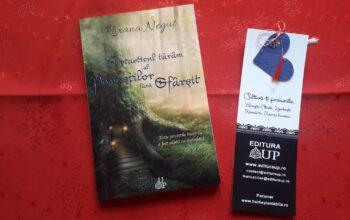 Fantasticul tărâm al poveștilor fără sfârșit – Roxana Neguț