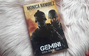 Gemini. Seria Gemini. Vol. 1 – Monica Ramirez