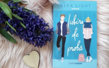 Iubire de probă – Alex Light