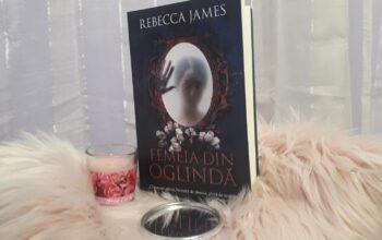 Femeia din oglindă – Rebecca James