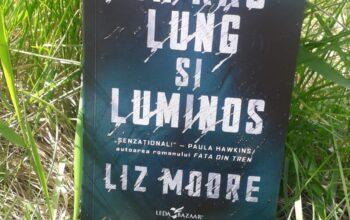 Un râu lung și luminos – Liz Moore
