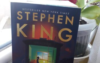 Institutul – Stephen King