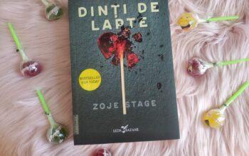 Dinți de lapte – Zoje Stage