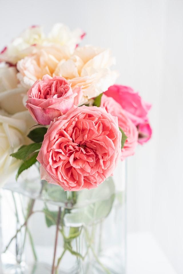 Alege flori prin care sa iti exprimi recunoștința de la o florărie online