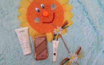 Trei produse de make-up pentru vara asta