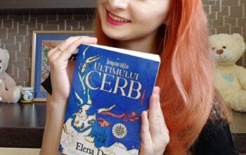 De vorbă cu autorii Editurii Petale Scrise – Elena Druță
