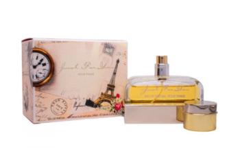 Un parfum arăbesc de la Parfumat.ro - o încântare a simțurilor