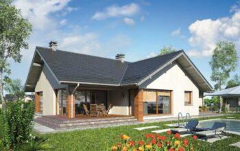 Un proiect de casă realizat de echipa Smart Home Concept este tot ce ai nevoie